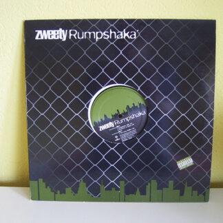 """Zweety - Rumpshaka' (12"""", Maxi)"""