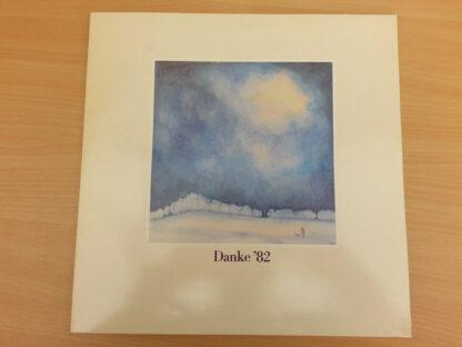 Various - Danke '82 (LP, Comp, Ltd, Num)
