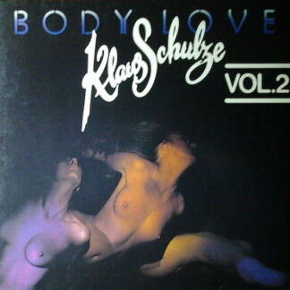 Klaus Schulze - Body Love Vol.2 (LP, Album)