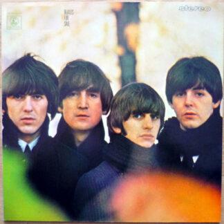 The Beatles - Beatles For Sale (LP, Album, RE)