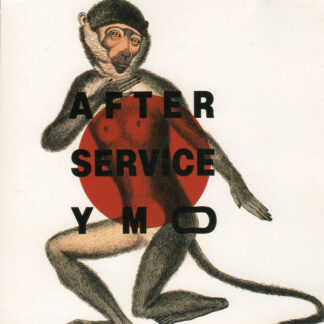 YMO* - After Service (2xLP, Album, Ltd, Num, RE, Cle)