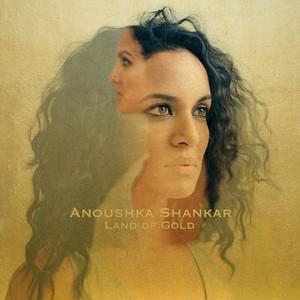 Anoushka Shankar - Land Of Gold (LP, Album, 180)