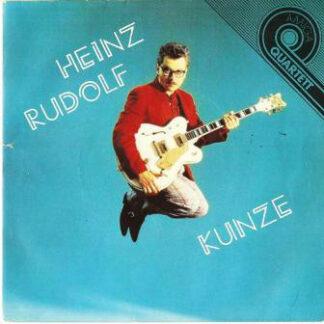 """Heinz Rudolf Kunze - Heinz Rudolf Kunze (7"""", EP)"""