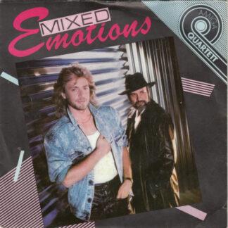Mixed Emotions - Mixed Emotions (7