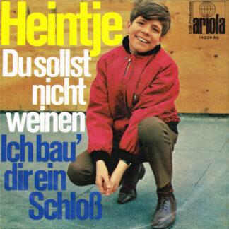 Heintje - Heidschi Bumbeidschi (7