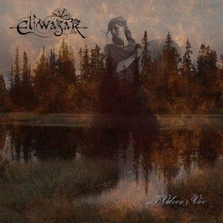 Eliwagar - I Volven's Vev (LP, Album)