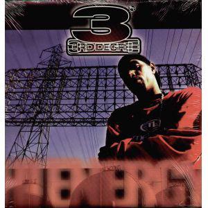 """3rd Degree (2) - Hi Energy (12"""")"""