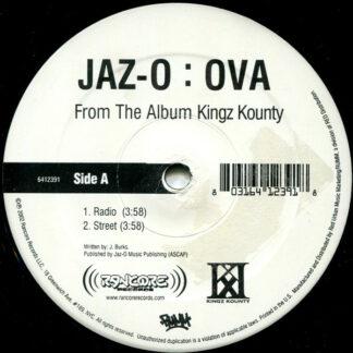 Jaz-O - Ova (12