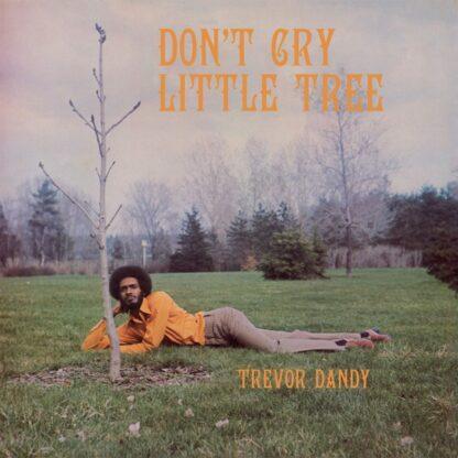 Trevor Dandy - Don't Cry Little Tree (LP, Album, RE)