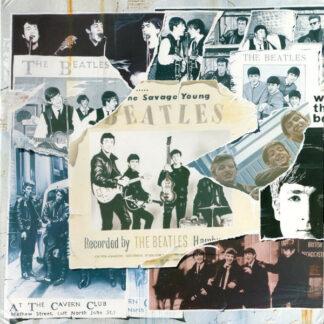 The Beatles - Anthology 1 (3xLP, Album, Mono)