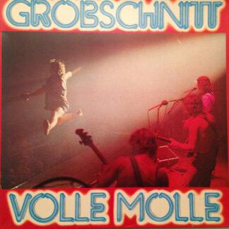 Grobschnitt - Volle Molle (LP, Album)