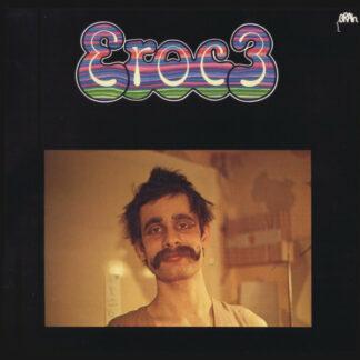 Eroc - Eroc 3 (LP, Album)