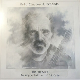 Eric Clapton & Friends - The Breeze (An Appreciation Of JJ Cale) (LP + LP, S/Sided + Album)