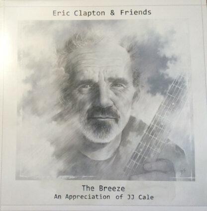 Eric Clapton & Friends - The Breeze (An Appreciation Of JJ Cale) (LP + LP, S/Sided + Album)