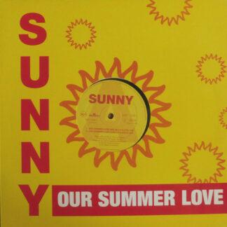 "Sunny (9) - Our Summer Love (12"", Maxi)"