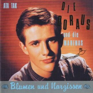 Die Doraus Und Die Marinas - Blumen Und Narzissen (LP, Album)