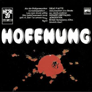 Hoffnung* - Hoffnung (LP, Comp)