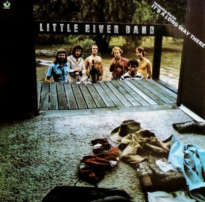 Little River Band - Little River Band (LP, Album, RE, 180)