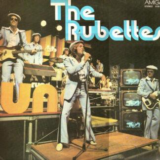 The Rubettes - Sugar Baby Love (LP, Album)