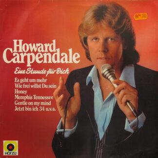 Howard Carpendale - Eine Stunde Für Dich (LP, Album)