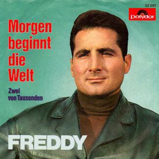Freddy* - Morgen Beginnt Die Welt (7