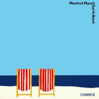 Manfred Mann's Earth Band - Chance (LP, Album)