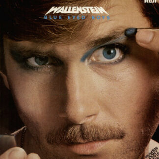 Wallenstein - Blue Eyed Boys (LP, Album)