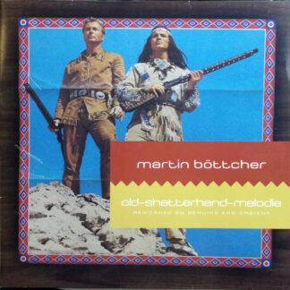 """Martin Böttcher - Old-Shatterhand-Melodie (12"""")"""