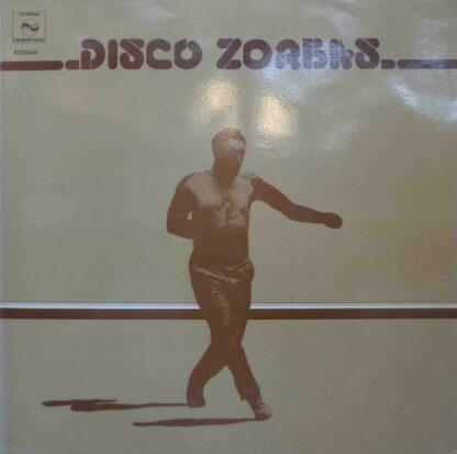 Various - Disco Zorbas (LP, Album)