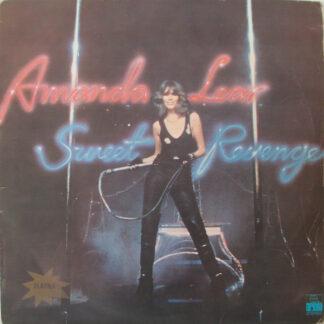 Amanda Lear - Sweet Revenge (LP, Album, P/Mixed, RE, RP)