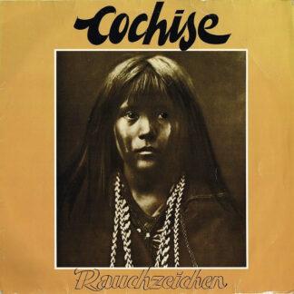 Cochise (3) - Rauchzeichen (LP, Album)
