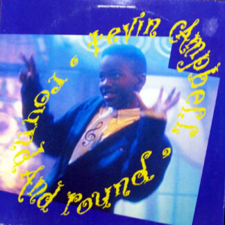 """Tevin Campbell - Round And Round (12"""", Maxi)"""