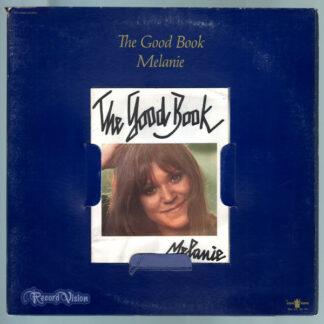 Melanie (2) - The Good Book (LP, Album, Gat)