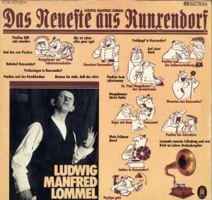 Lutz Görner / Goethe* - Lutz Görner Stellt Vor: Goethe Für Alle (2xLP, Album)