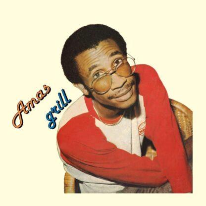 Amas - Grill (LP, Album, RE)