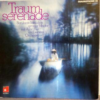 Arno Flor - Traumserenade (LP, Album, Quad)