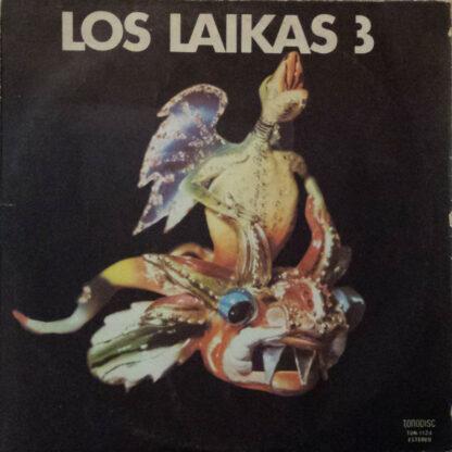 Los Laikas - 3 (LP)