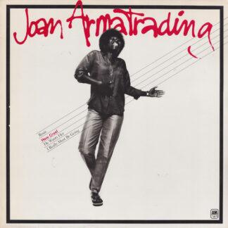 Joan Armatrading - How Cruel (LP, S/Sided, MiniAlbum)