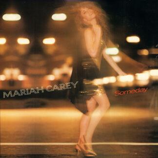 """Mariah Carey - Someday (12"""", Single)"""