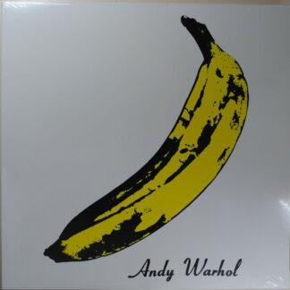 The Velvet Underground & Nico (3) - The Velvet Underground & Nico (LP, Album, RE)
