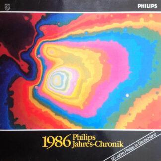 Various - '86 - Das War 1986 (LP)