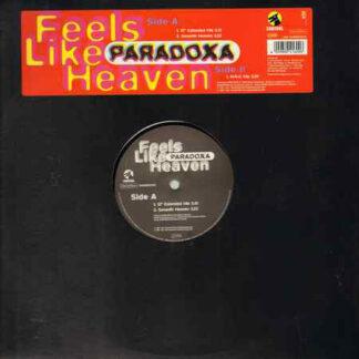 "Para Doxa - Feels Like Heaven (12"")"