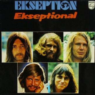 Ekseption - Ekseptional (LP, Comp, Club)