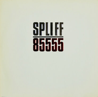 Spliff - 85555 (LP, Album)