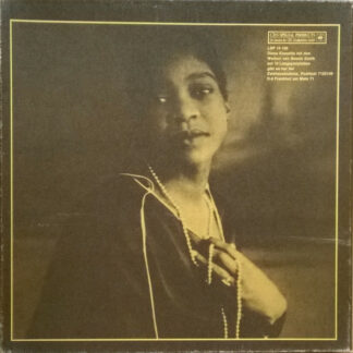 Bessie Smith - Bessie Smith (10xLP, Comp, Mono + Box)