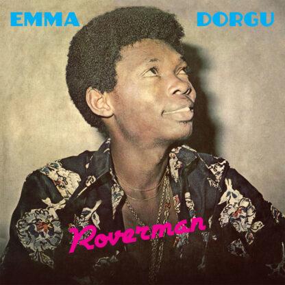Emma Dorgu - Roverman (LP, Album, RE)