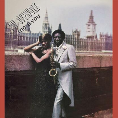 Eji Oyewole - Me & You (LP, Album, RE)