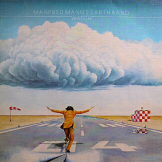 Manfred Mann's Earth Band - Watch (LP, Album)