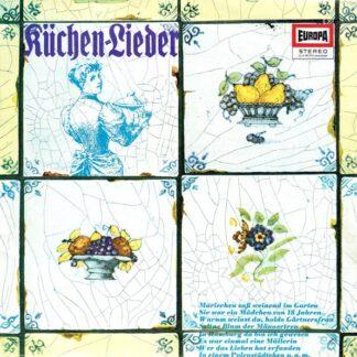 Various - Küchen-Lieder (LP)