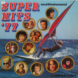Various - Super Hits 78 (2xLP, Comp)